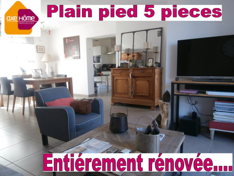 Sale house / villa Saint sebastien sur loire 292000€ - Picture 1