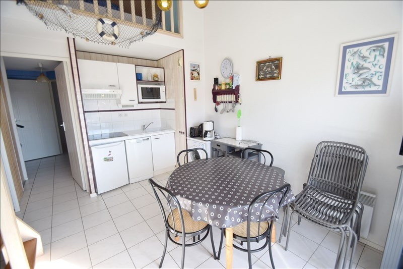 Vacation rental apartment Chatelaillon plage 409€ - Picture 3