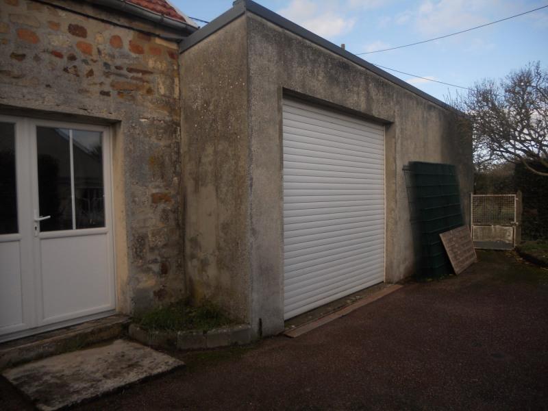 Sale house / villa Grainville-langannerie 149900€ - Picture 5