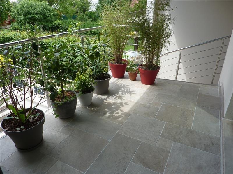 Vente maison / villa Bures sur yvette 499000€ - Photo 8