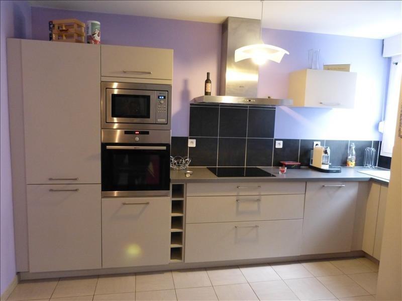 Sale apartment Billere 119000€ - Picture 1