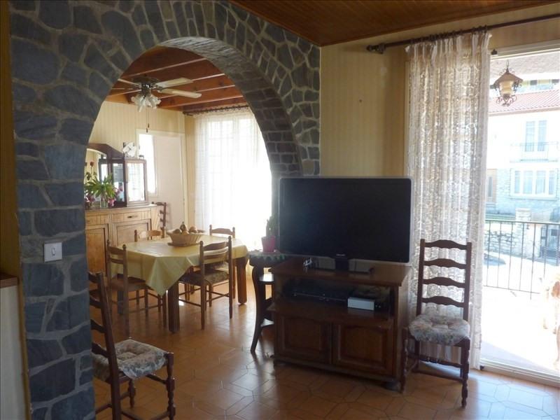 Vente maison / villa Vernet les bains 160000€ - Photo 2