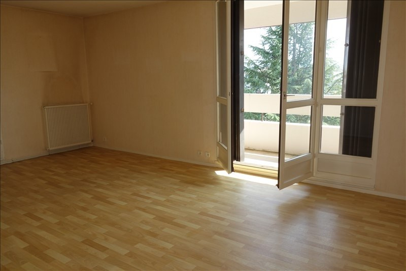 Vente appartement Pau 118 000€ - Photo 2