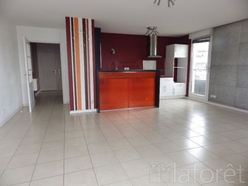 Vente appartement Bron 173000€ - Photo 1