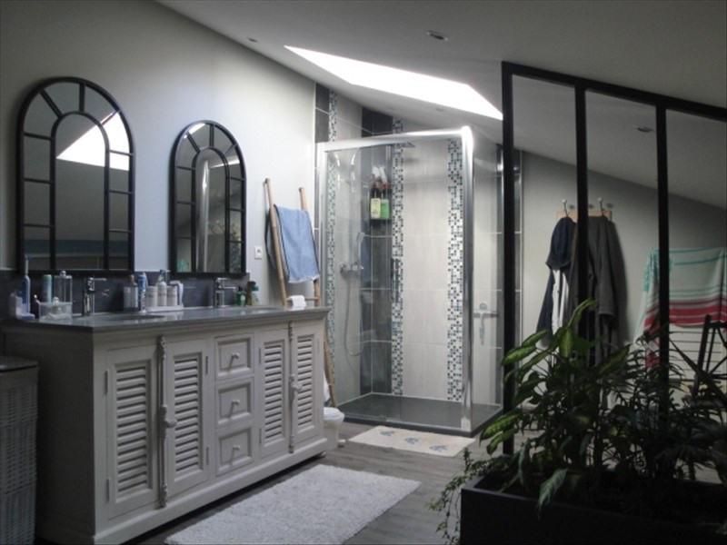 Vente maison / villa Echire 299520€ - Photo 7
