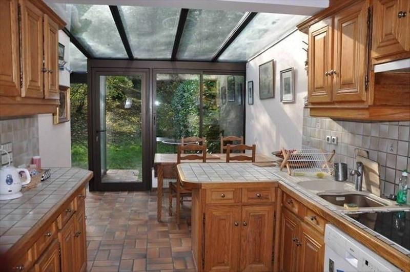 Sale house / villa L etang la ville 575000€ - Picture 2