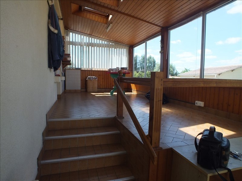 Vente maison / villa Pamproux 90 100€ - Photo 4