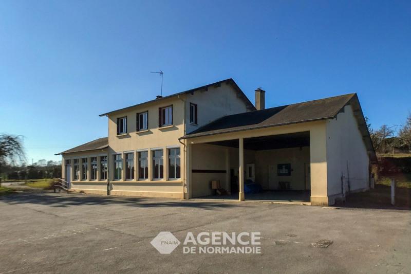 Vente maison / villa La ferté-frênel 106500€ - Photo 11