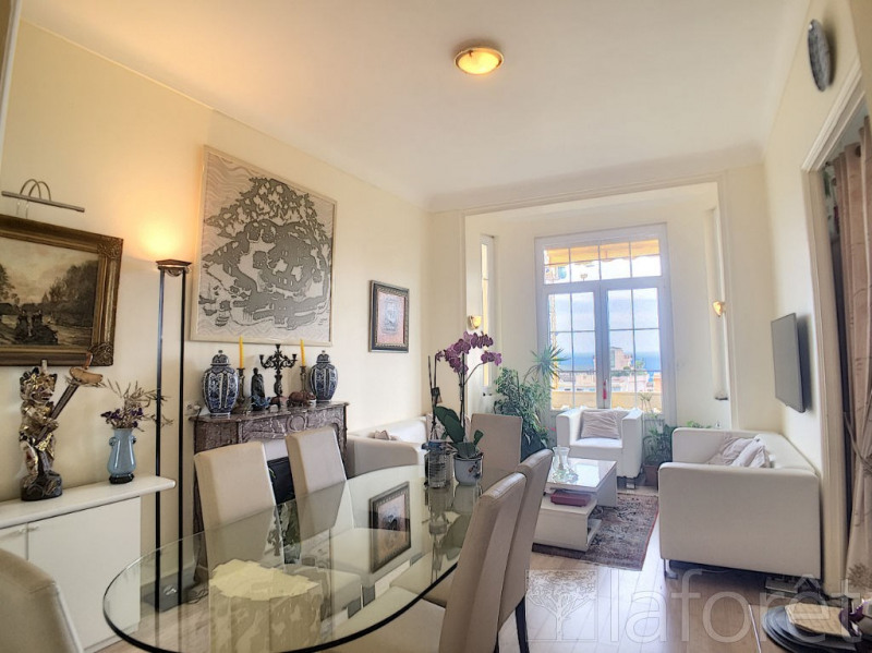 Vente appartement Beausoleil 689 000€ - Photo 1