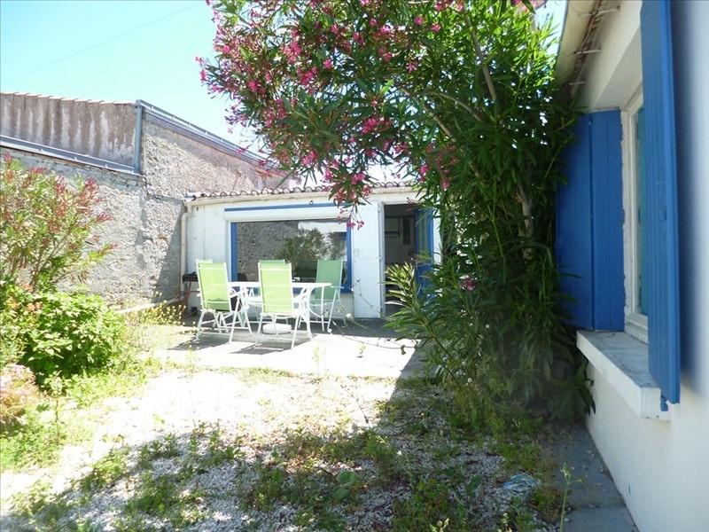 Maison st denis d oleron - 3 pièce (s) - 54 m²