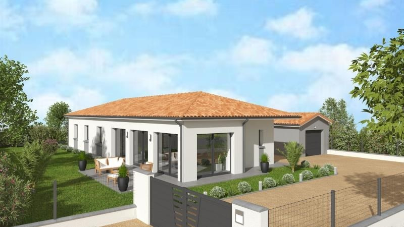 Vente maison / villa Orgueil 328 000€ - Photo 1