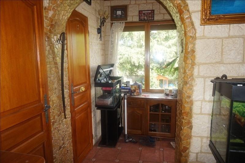Revenda casa Auberives sur vareze 139000€ - Fotografia 7