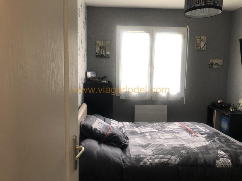 Vitalicio  casa Le taillan-médoc 125000€ - Fotografía 3