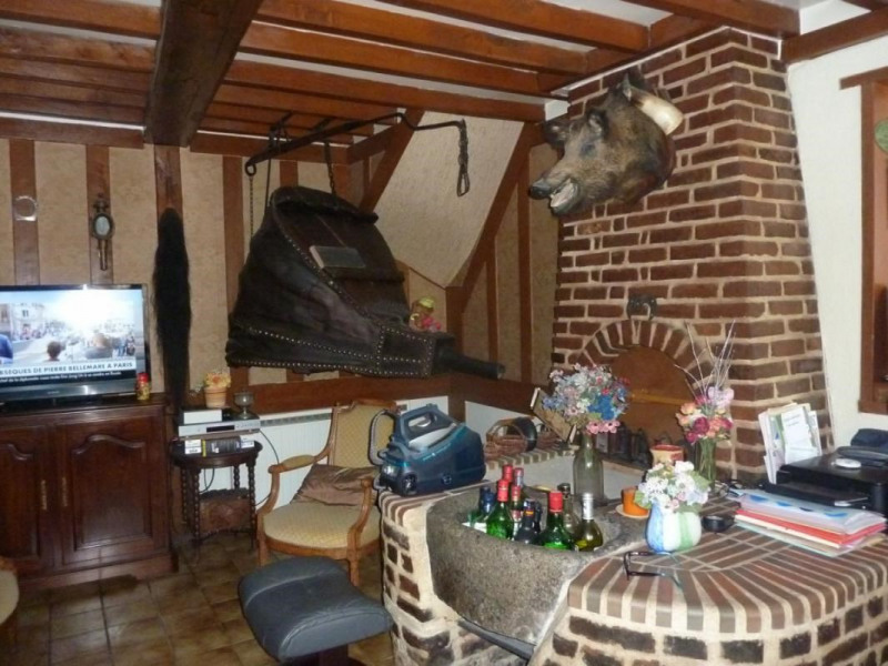 Sale house / villa Lisieux 183750€ - Picture 4