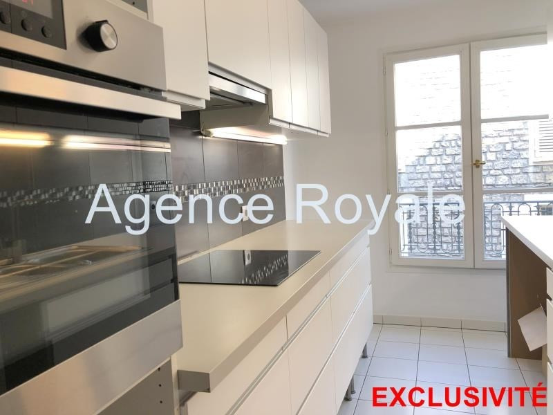 Vente appartement St germain en laye 630 000€ - Photo 3