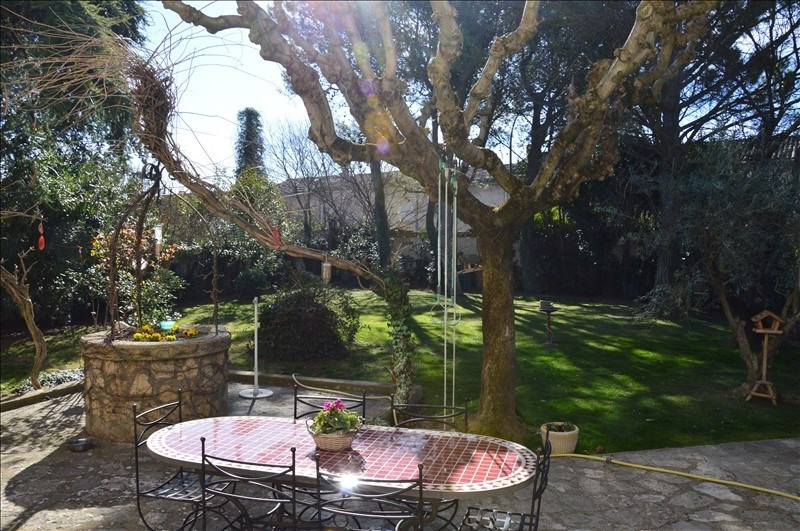 Deluxe sale house / villa Pernes les fontaines 728000€ - Picture 4