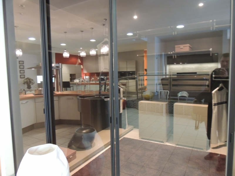 Location local commercial Auxerre 5000€ HT/HC - Photo 5