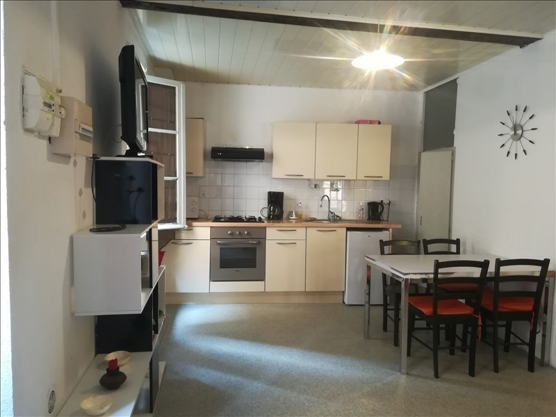 Vente appartement Port vendres 86 000€ - Photo 5
