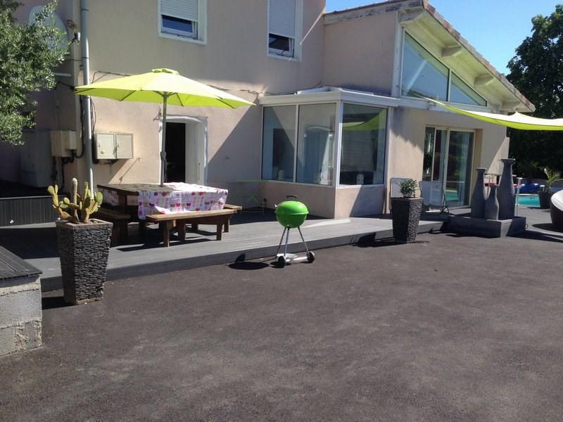 Sale house / villa Laveyron 416000€ - Picture 4