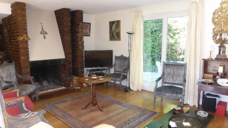 Vente maison / villa Garches 850 000€ - Photo 2
