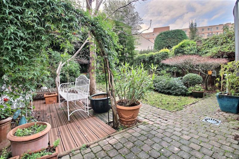 Vente maison / villa Issy-les-moulineaux 1390000€ - Photo 12