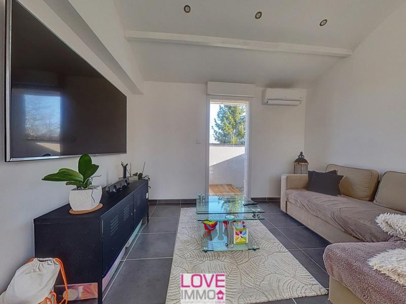 Vente maison / villa La tour du pin 280000€ - Photo 6
