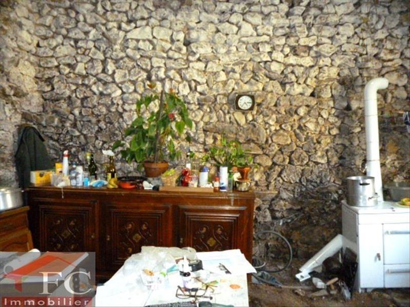 Vente maison / villa Montoire sur le loir 13000€ - Photo 2