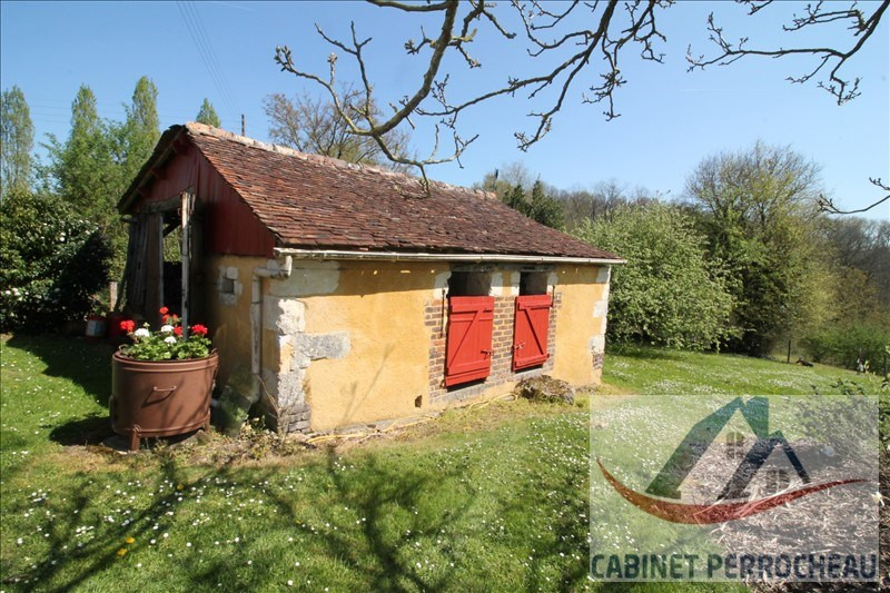 Vente maison / villa La chartre sur le loir 141000€ - Photo 10