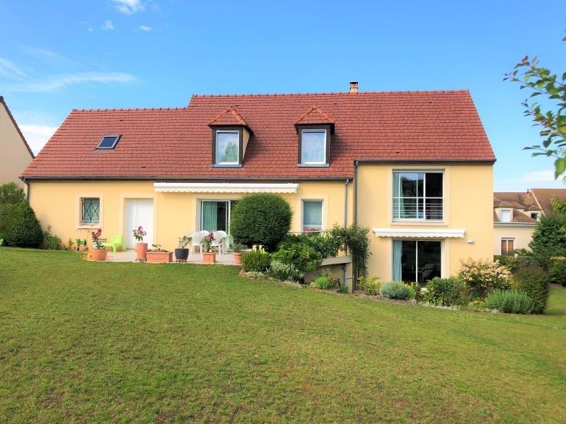 Vente de prestige maison / villa St germain en laye 1442000€ - Photo 1