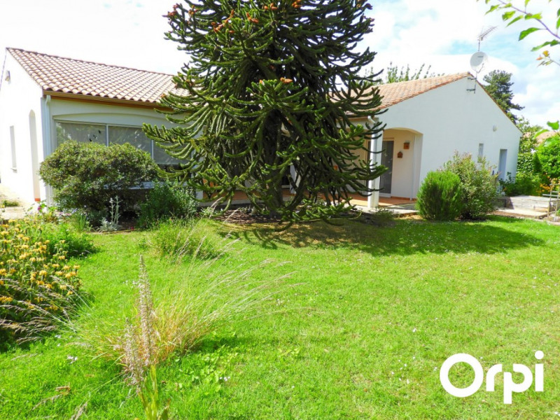 Sale house / villa Saint palais sur mer 484 000€ - Picture 2