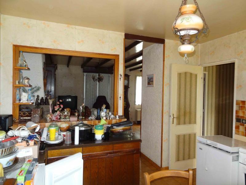 Sale house / villa St nicolas du pelem 54800€ - Picture 6