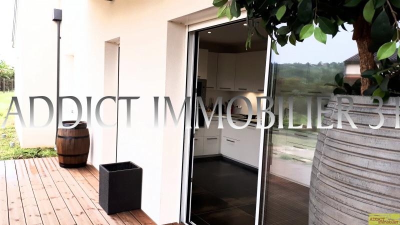 Vente maison / villa Secteur villemur-sur-tarn 333000€ - Photo 1