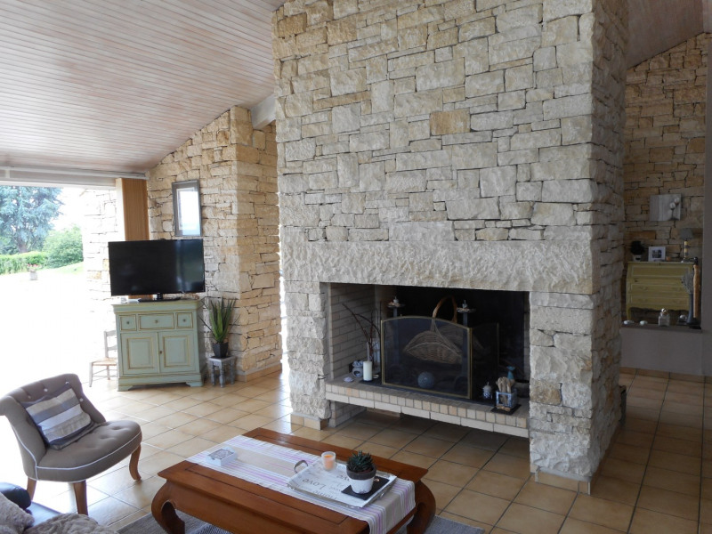 Sale house / villa La reole 399000€ - Picture 6