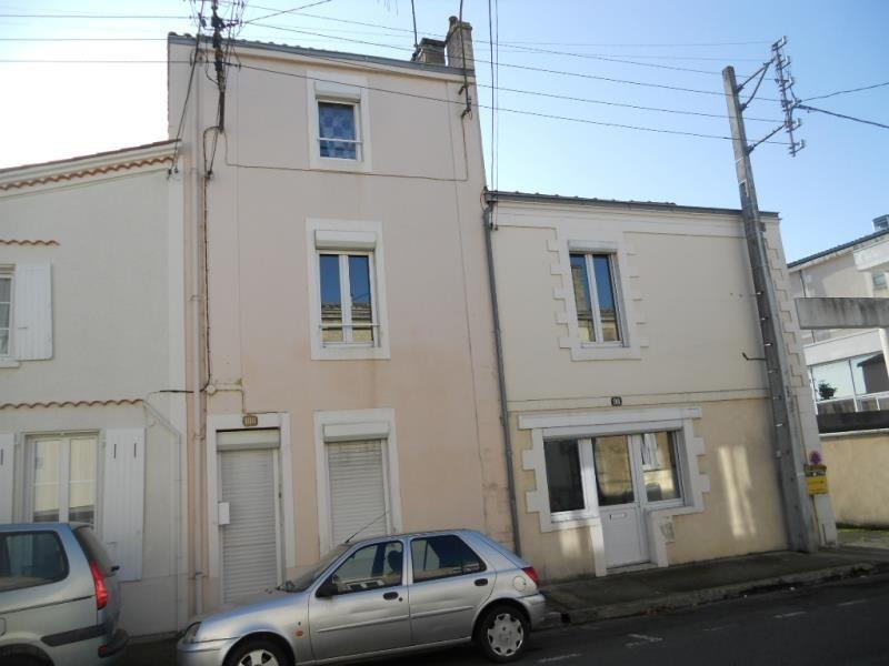 Vente maison / villa Niort 169600€ - Photo 1