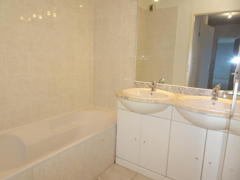 Rental apartment Aussonne 647€ CC - Picture 7