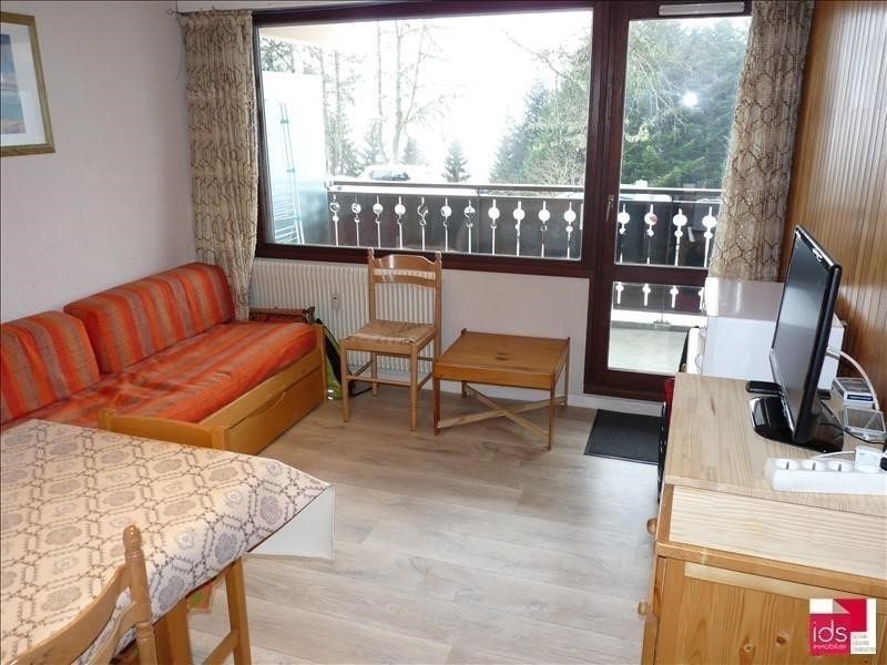 Sale apartment Allevard 49 500€ - Picture 4