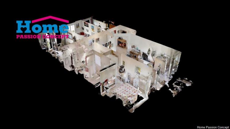 Vente appartement Rueil malmaison 629000€ - Photo 10