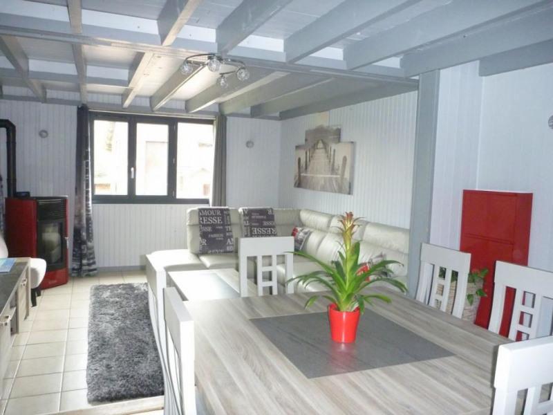 Sale house / villa Lisieux 194500€ - Picture 3