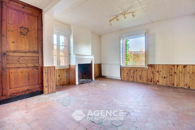 Vente maison / villa La ferté-frênel 80 000€ - Photo 3
