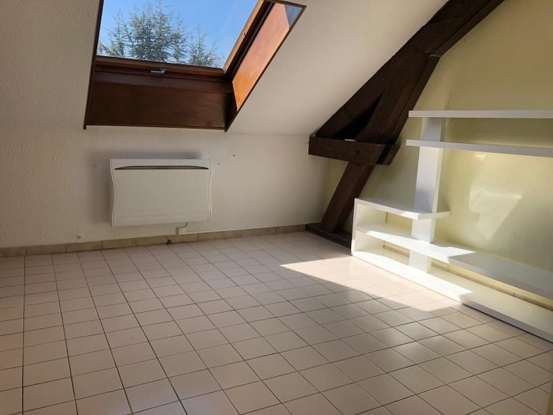 Vente appartement Cluses 139 000€ - Photo 1