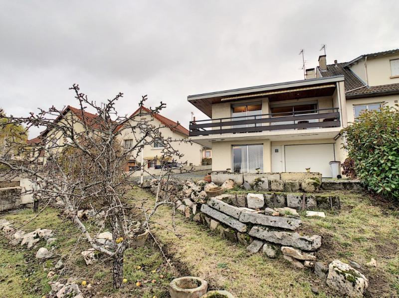 Vente maison / villa Montluçon 130000€ - Photo 1