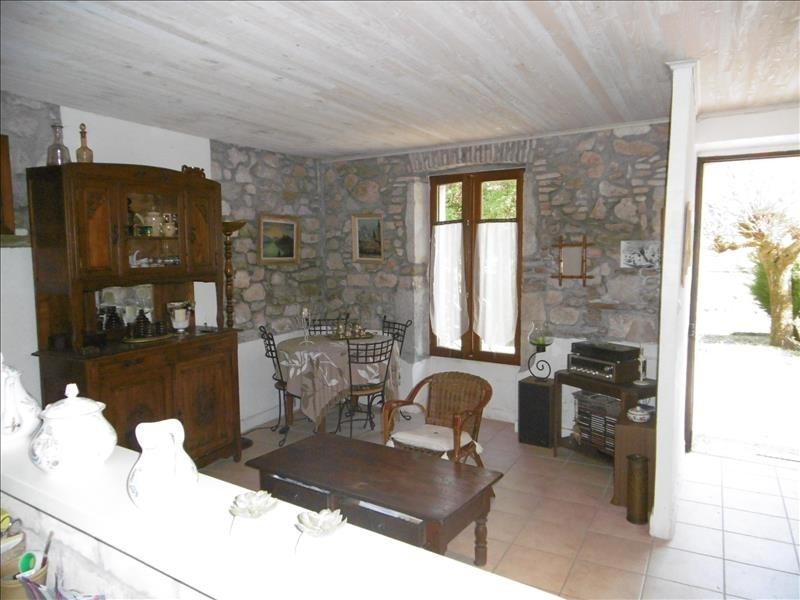 Sale house / villa Chanaz 180000€ - Picture 4