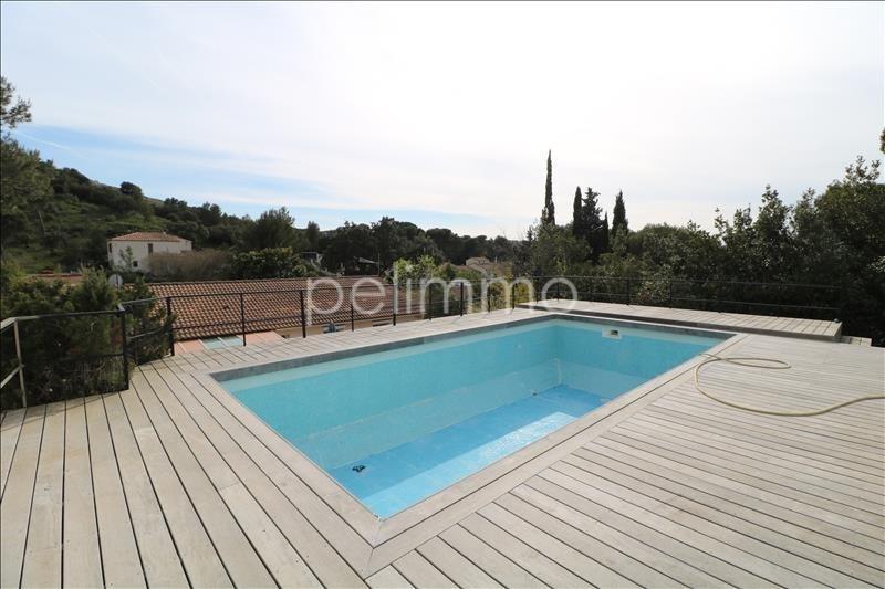Vente maison / villa Lancon provence 420000€ - Photo 2