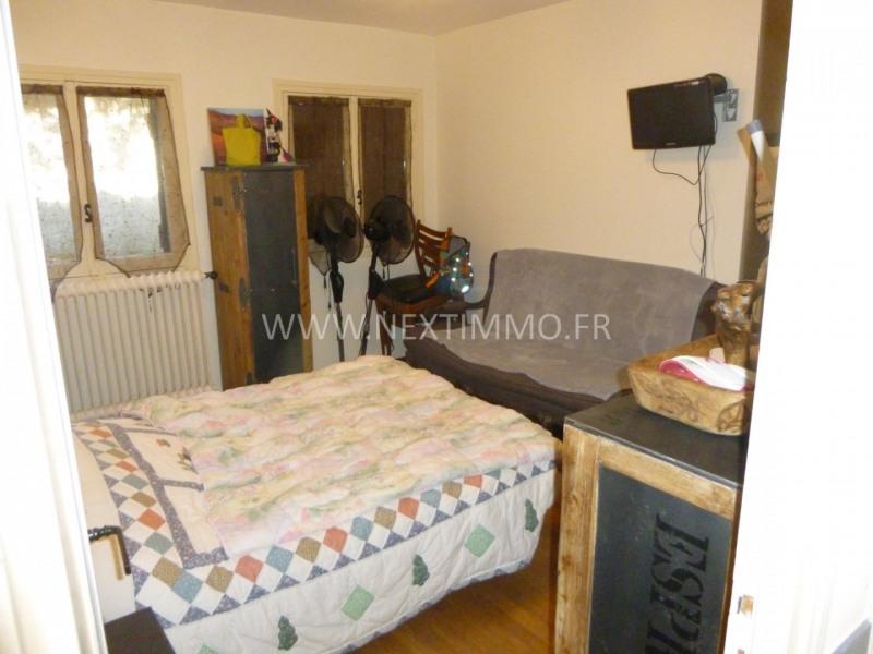 Vendita appartamento Saint-martin-vésubie 215000€ - Fotografia 9