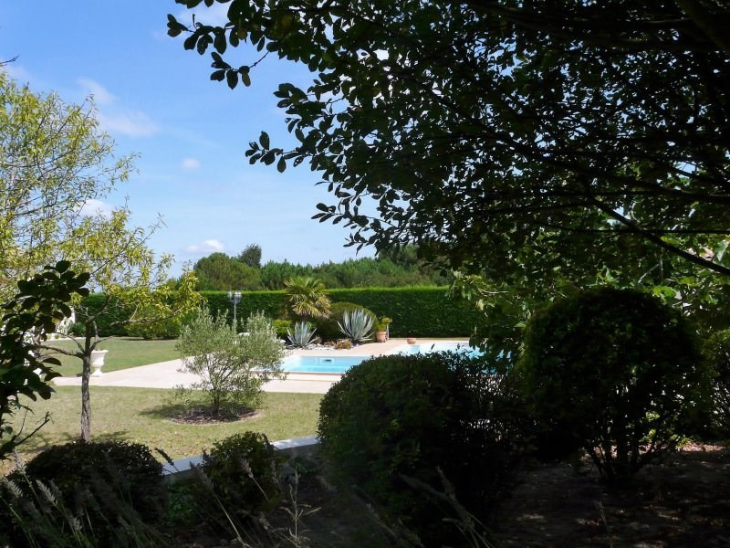 Deluxe sale house / villa St augustin 890 000€ - Picture 14