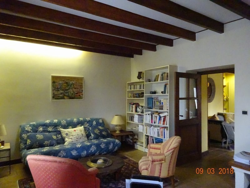 Sale house / villa Beausemblant 445000€ - Picture 9