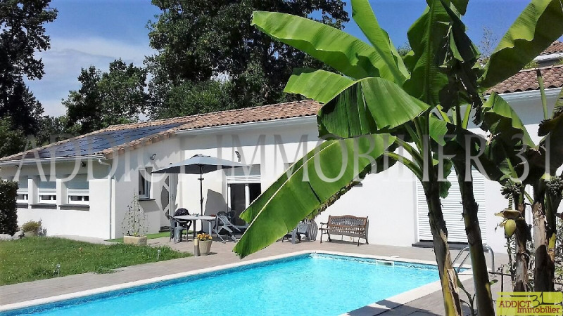 Vente maison / villa Secteur l'union 520 000€ - Photo 2