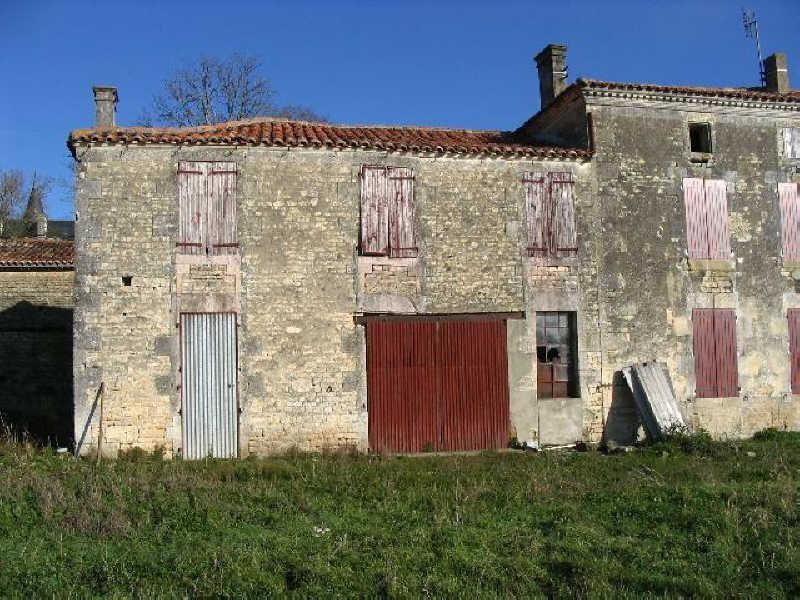 Sale house / villa Aigre 128000€ - Picture 10