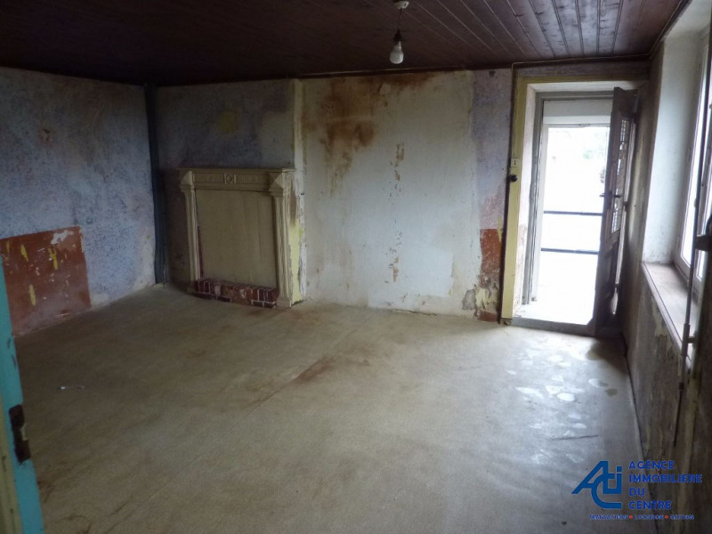 Vente maison / villa Bieuzy 43 000€ - Photo 8