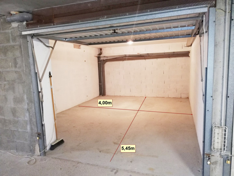 Vente parking Leucate 27 500€ - Photo 1